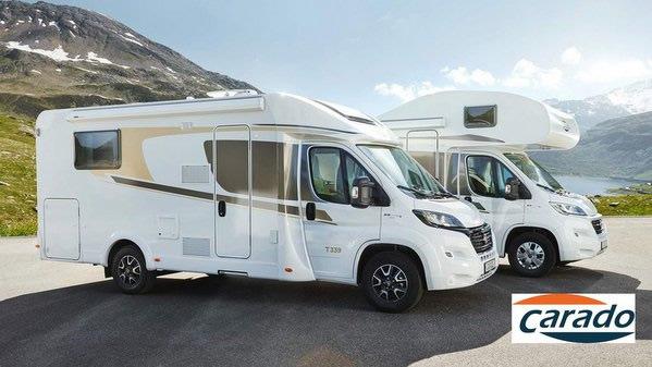 Carado Reisemobile aus 74235 Erlenbach