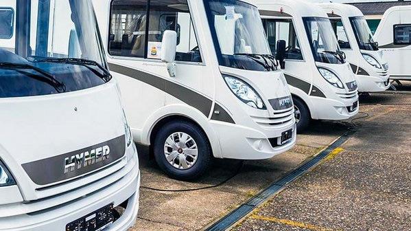 Wohnmobil Service für  Erlenbach